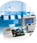 Integrated control of hydronic systems