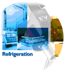 Refrigerant expansion in air-conditioning and refrigeration: why an electronic expansion valve?