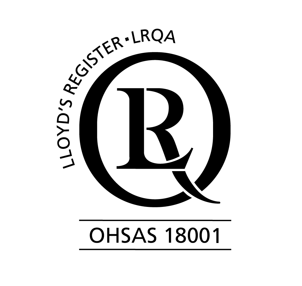 OHSAS 18001:2007 for Occupational Health & Safety Management System