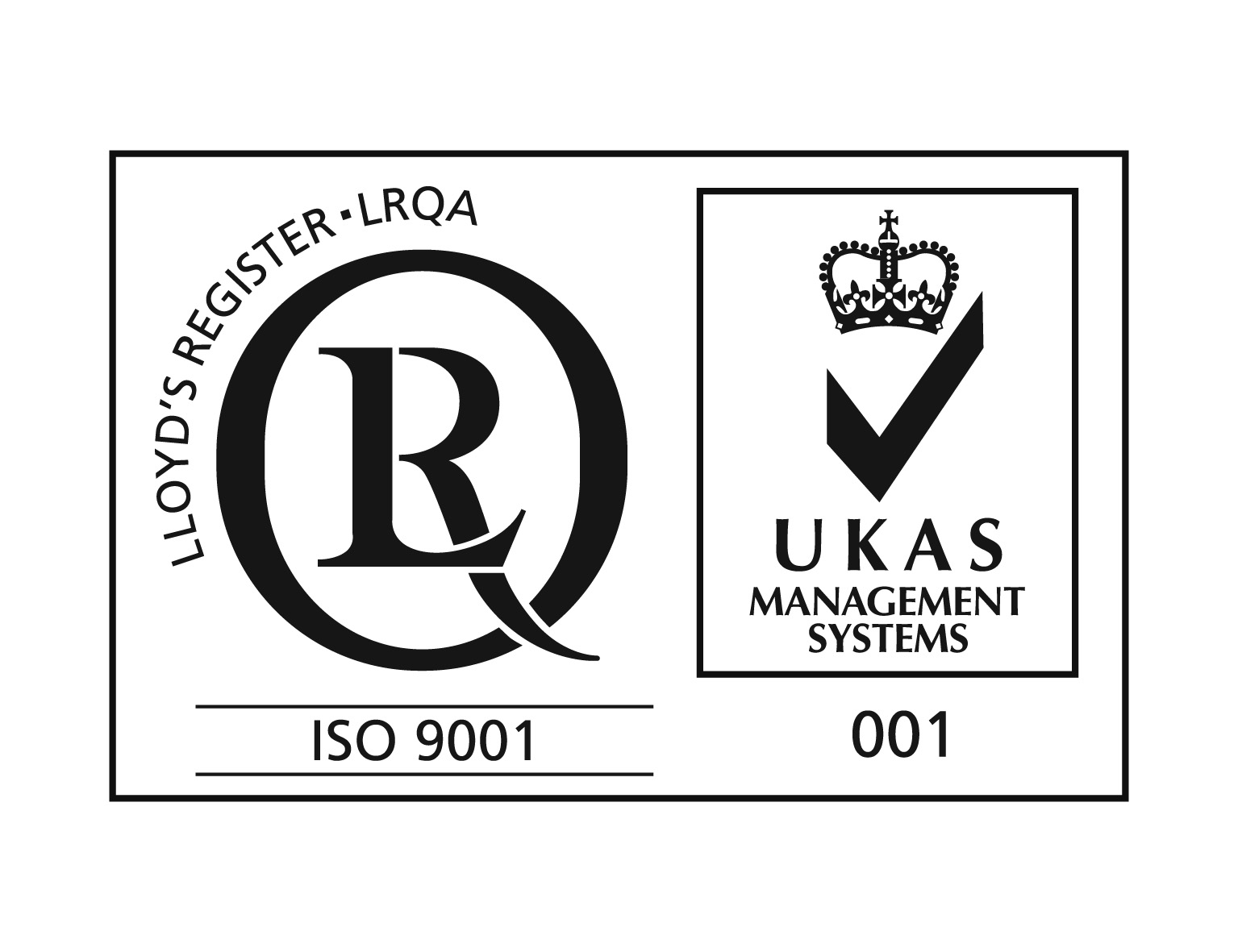 ISO 9001:2008 for Quality Management System